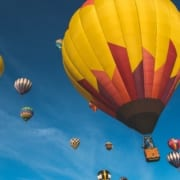David Morris Group Event Spotlight Great Reno Balloon Races