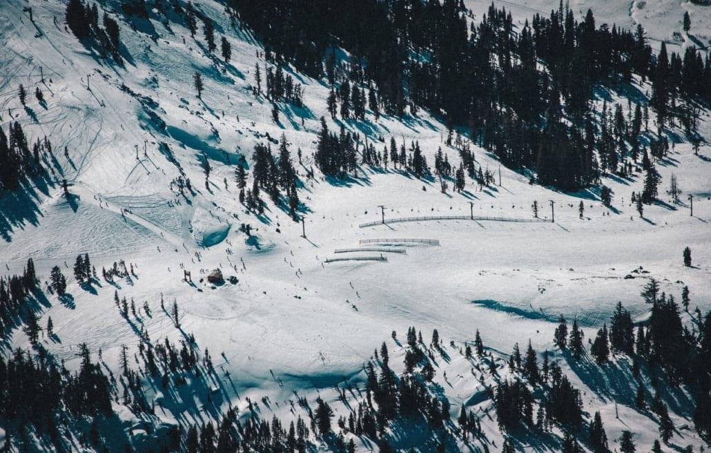 Preparing for Tahoe Ski Season