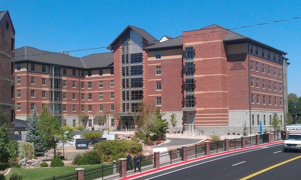 David Morris Group Reno Homes Making Room for UNR Best Reno-Sparks Real Estate Broker