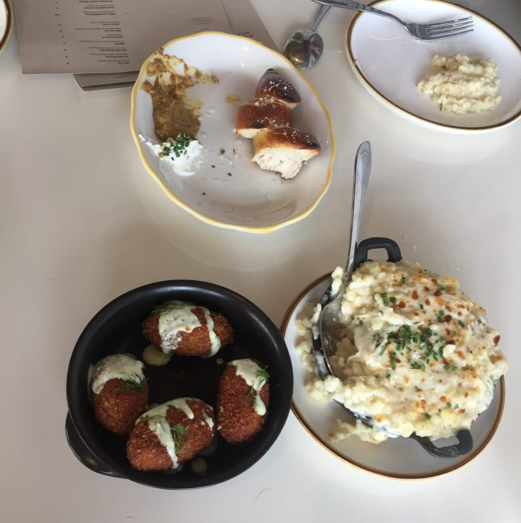 David Morris Group - Inside our Reno Food Adventures - Von Bismarck - Reno Foodies - Best Reno Restaurants - Reno Real Estate - Reno Homes