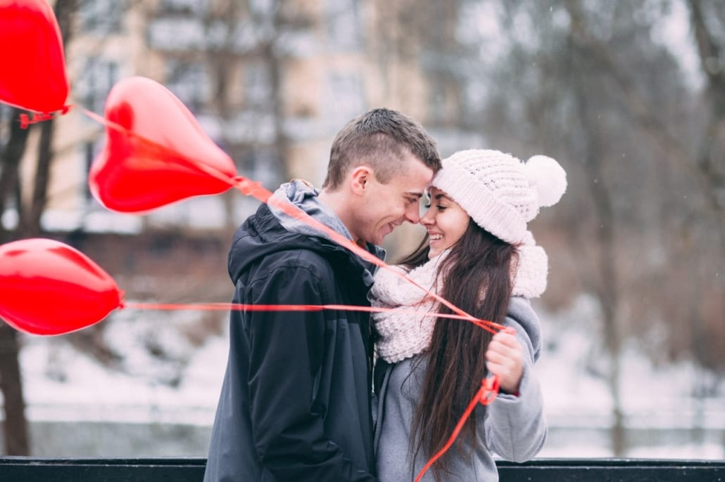 David Morris Group - 5 Valentine's Day Date Ideas for Reno Romantics - Best Reno Real Estate Broker - Reno Date Spots