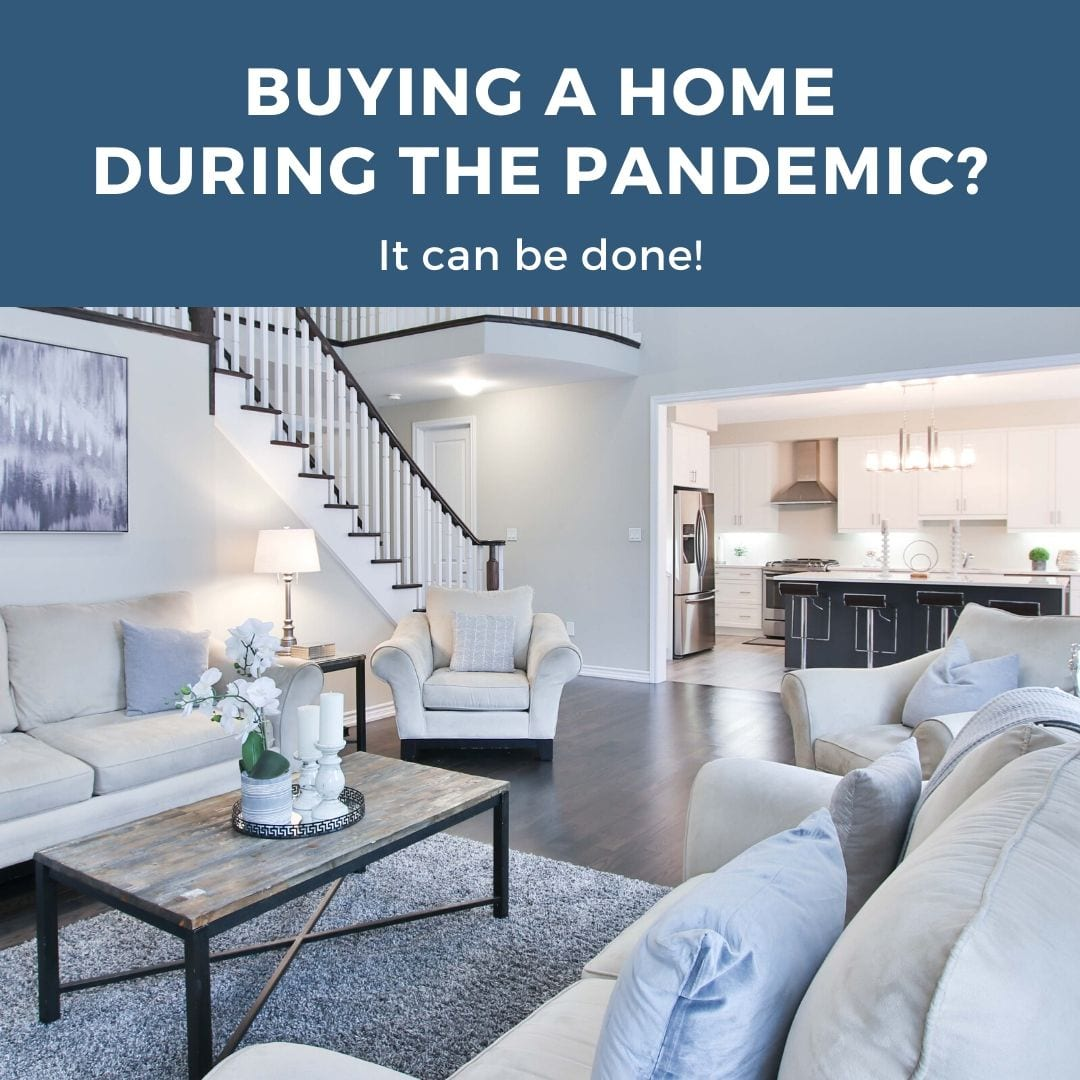 David Morris Group - The Reality of Real Estate_ Buying a Home During a Pandemic Can Be Done - Reno Real Estate - Reno Homes - Best Reno Real Estate Team