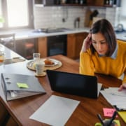 """David Morris Group - How to Keep Your """"Home Office"""" Tidy - Best Reno Real Estate Team - Reno Homes - Reno Real Estate"""