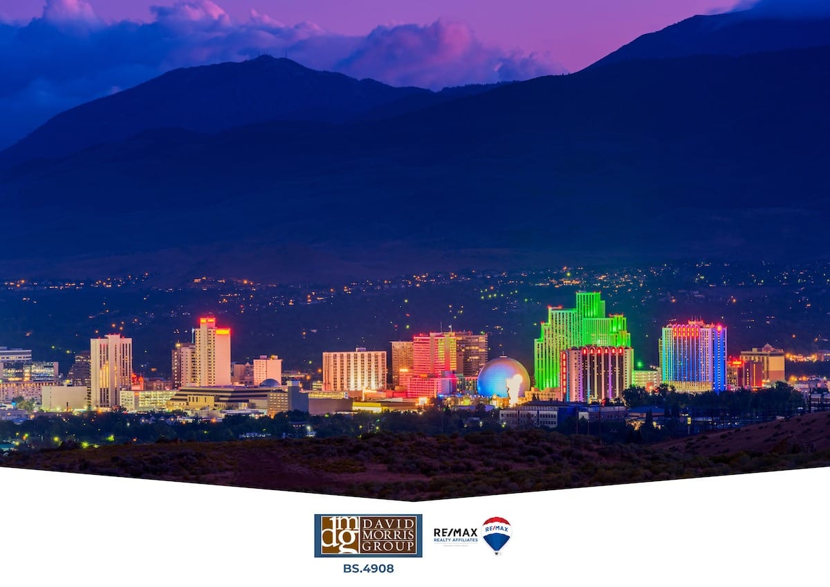 David Morris Group - Some of the Most Photographed Places in Northern Nevada - Best Reno Real Estate Broker - Best Reno Realtor - Reno Homes - Reno Real Estate