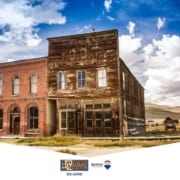 David Morris Group - Ghost Towns Outside of Reno - Best Reno Real Estate Broker - Best Reno Realtor - Reno Homes - Reno Real Estate