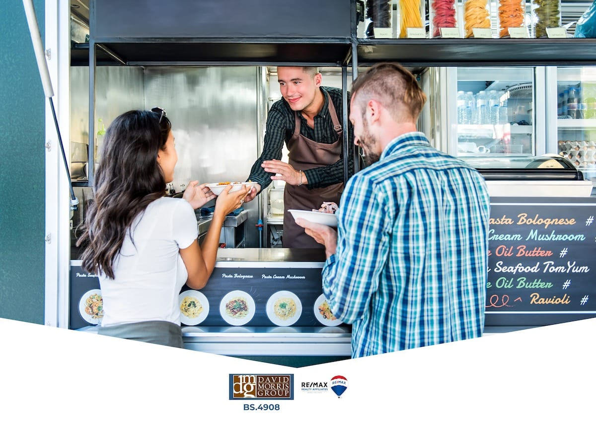 David Morris Group - Reno's Favorite Food Trucks - Best Reno Real Estate Broker - Best Reno Realtors - Reno Homes - Reno Real Estate