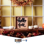 David Morris Group - Fall Decor Ideas That Will Transform Your Home - Best Reno Real Estate Broker - Best Reno Realtors - Reno Real Estate - Reno Homes