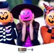 David Morris Group - How to Spend Spooktober in Reno - Best Reno Real Estate Broker - Best Reno Realtors - Reno Real Estate - Reno Homes