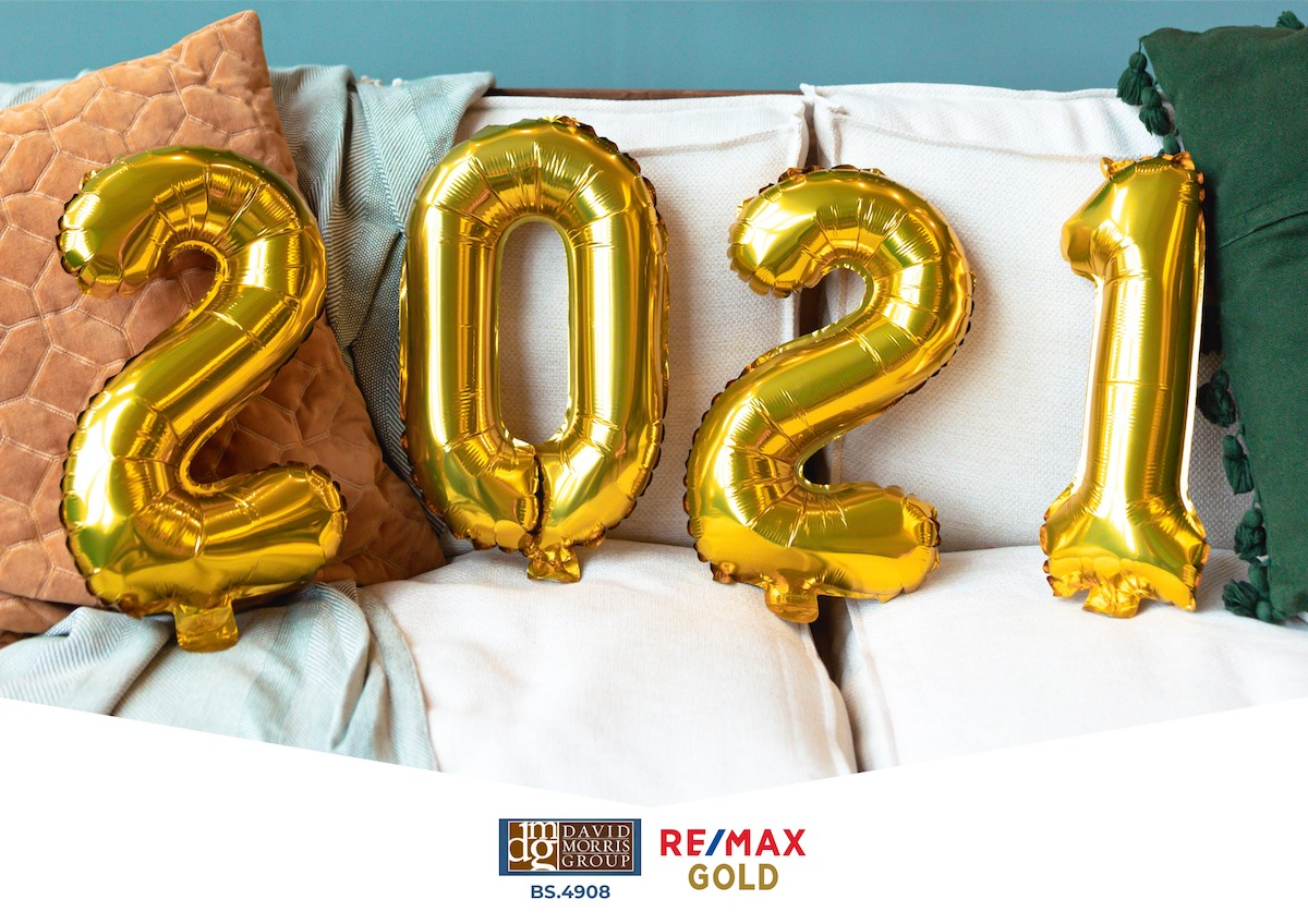 David Morris Group - New Year's Resolutions to Make Your House a Better Home - Best Reno Real Estate Broker - Best Reno Realtors - Reno Homes - Reno Real Estate